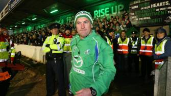 Elwood Voted Top Connacht Player Of All-Time