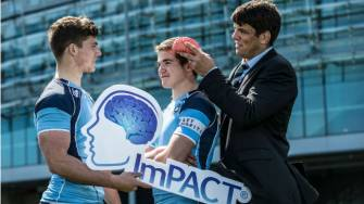 IRFU Supports ImPact For Amateur And Underage Players