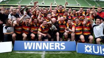 Ulster Bank League Fixtures Confirmed