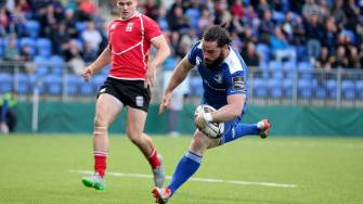 In Pics: Leinster 68 Moseley 0