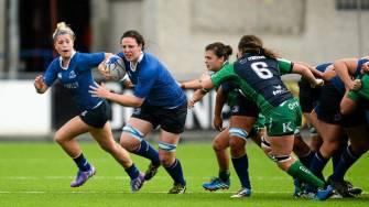 Munster And Leinster Women Set Up Interpro Title Decider