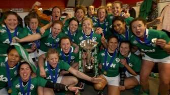 Donnybrook To Host Ireland U-20 And Women's Internationals