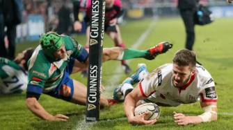 GUINNESS PRO12: Round 3 Preview
