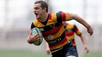 Irish Rugby TV: Lansdowne v Young Munster Semi-Final Highlights