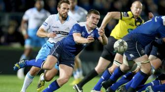 Leinster Welcome Back McGrath, Sexton And Te'o