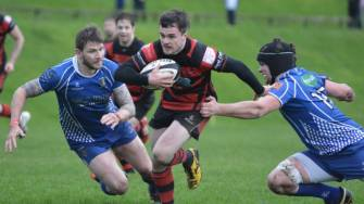 Ulster Bank League: Division 2A-2C Previews