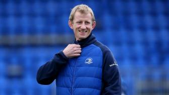 'Quite A Pleasing Day' For Cullen And Leinster