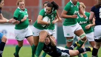 Ireland Women's Sevens Squad Announced For Atlanta