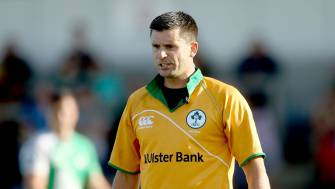 Busy Weekend Ahead For IRFU Referees