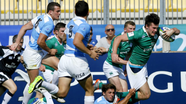 IRFU not consulted prior to Minister Harris recommendation to