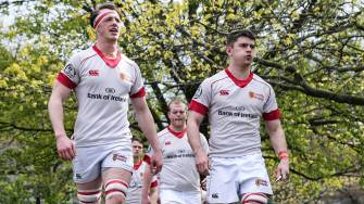 Ulster Bank League: Promotion Play-Offs Round-Up