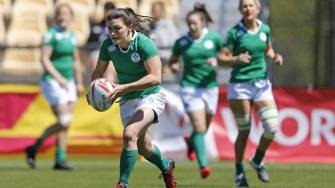 Irish Rugby TV: Lucy Mulhall And Anthony Eddy Preview Dubai Sevens