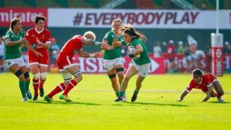 Venues Announced For 2016/17 HSBC World Rugby Women's Sevens Series