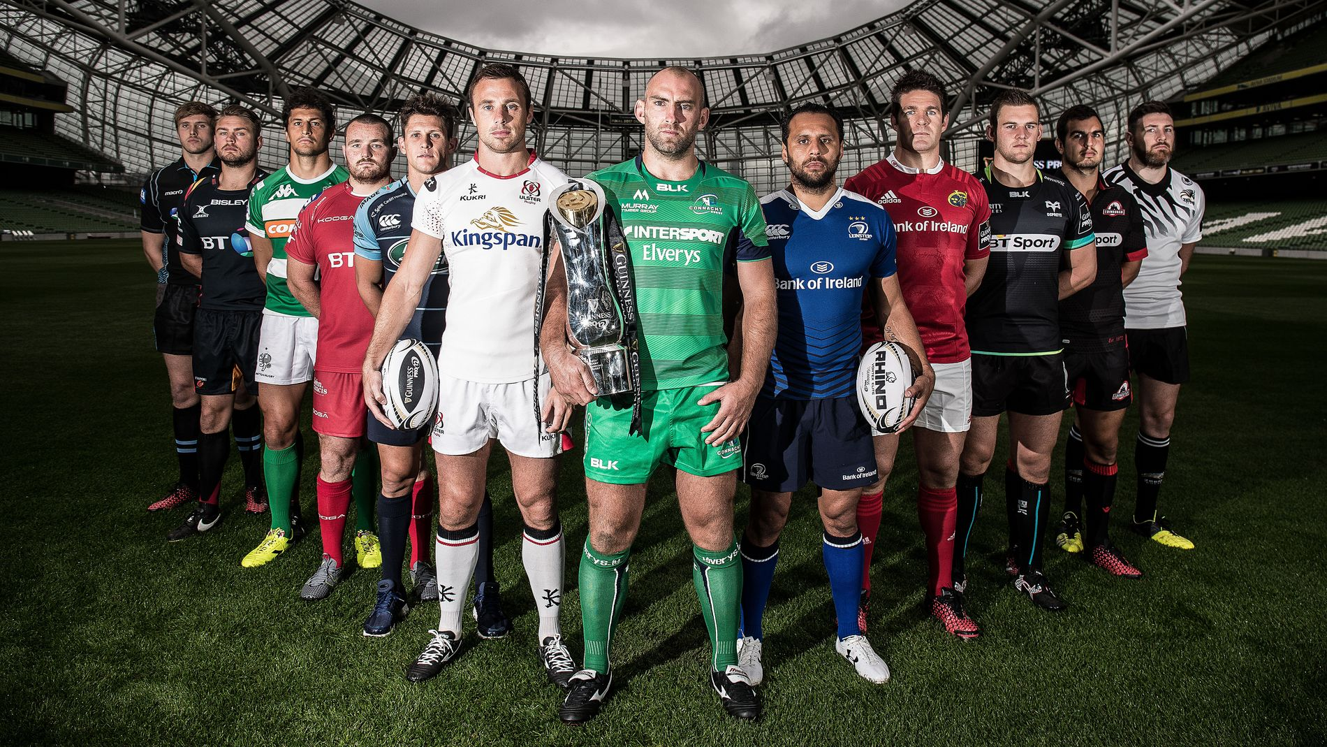 55f3fabbb8b7cc GUINNESS To Continue As PRO12 Sponsors For Another Four Years