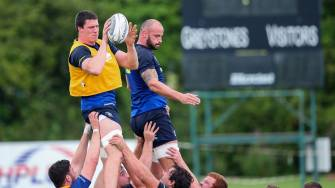 Nagle To Make His Leinster Debut In Cardiff