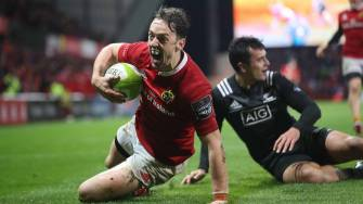 Sweetnam: We Have To Keep The Heads Down And Work Hard