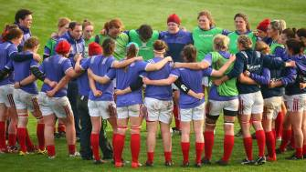 Munster Women's Team Announced For Interpro Decider
