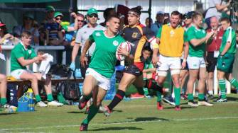Irish Rugby TV: Anthony Eddy And Jordan Conroy On 'A Busy Summer' Of Men's Sevens