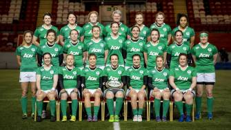 Anthony And Tyrrell To Start For Ireland Women Against Italy