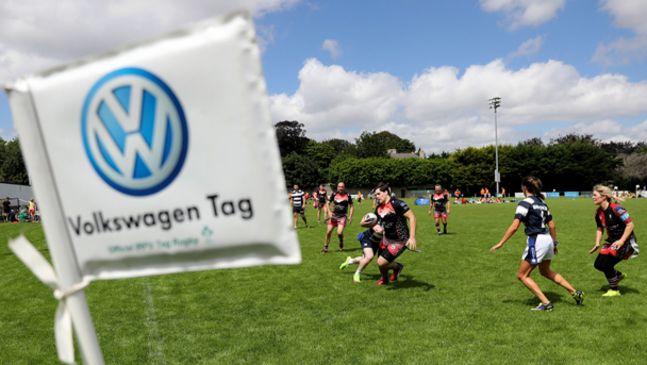 Copy of Volkswagen Tag Beginners Days Announced