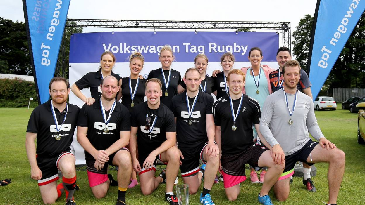 Teams All Set for Volkswagen Tag All-Irelands