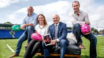 eir Sport And Premier Sports Secure TV Rights To Ireland's Summer Tests