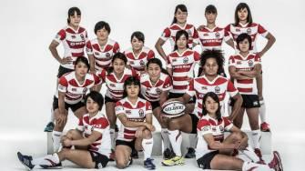 #WRWC2017 Team Profile: Japan