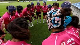 Japan Squad Completes WRWC 2017 Line-Up