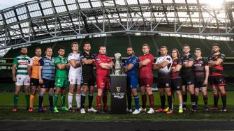 SuperSport To Broadcast The GUINNESS PRO14 In South Africa