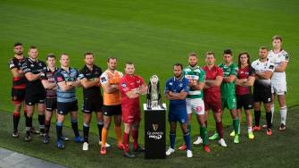 GUINNESS PRO14: Round 1 Preview