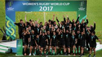 'Ground-Breaking' Women's World Cup Sets New Records