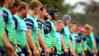 Connacht Boosted By Returning Players Ahead Of Glasgow Clash