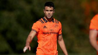 Munster Welcome Back Murray, O'Mahony And Stander For Cardiff Clash