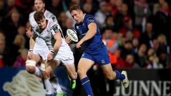 Dempsey Praises Larmour As Leinster Prepare For Scotstoun Return