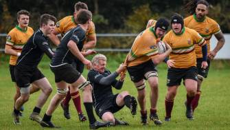 Ulster Bank All-Ireland Junior Cup: First Round Review