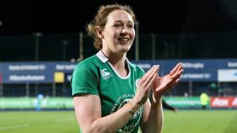 Seven-Strong Irish Contingent Make Barbarians Women's Squad
