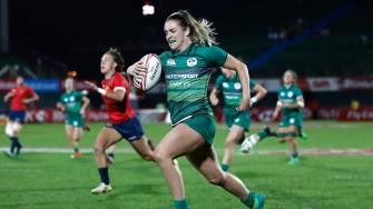 Ireland Women Make Strong Start But Miss Out On Dubai Quarter-Finals