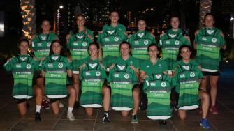 Three Ireland Teams Get Set For Dubai Sevens Kick-Off