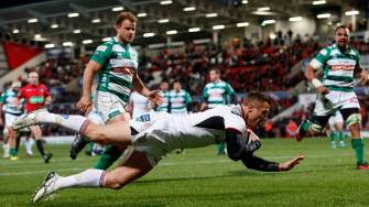 GUINNESS PRO14: Round 10 Preview