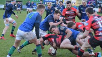 Ulster Bank League: Division 2A Review