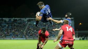 Leinster Get The Job Done Thanks To Gibson-Park Try