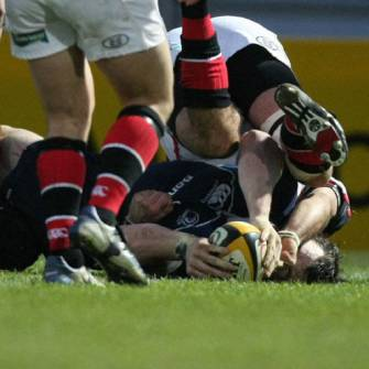 Leinster Stay Top With Two-Try Dismissal Of Ulster