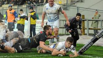 Leinster Strike Late For Bonus Point In Parma