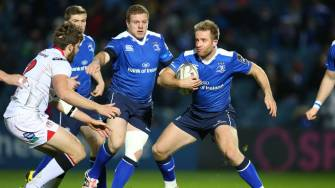 Leinster Take The Spoils In Defence-Dominated Derby