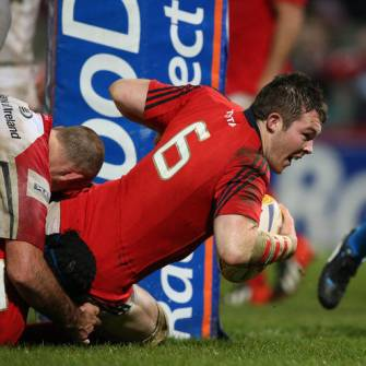 Munster Derail Ulster But Miss Out On Bonus Point