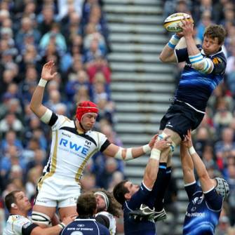No Final Glory For Cheika's Leinster