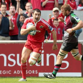 Off-Colour Munster Bow Out Of Challenge Cup