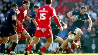Toulouse Halt Leinster's Winning Streak In High-Octane Clash