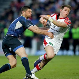 Ulster Hold On For Gritty Interpro Victory