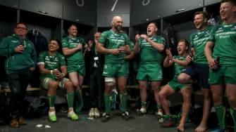 Connacht Giant Muldoon Bids Farewell With a Final Flourish